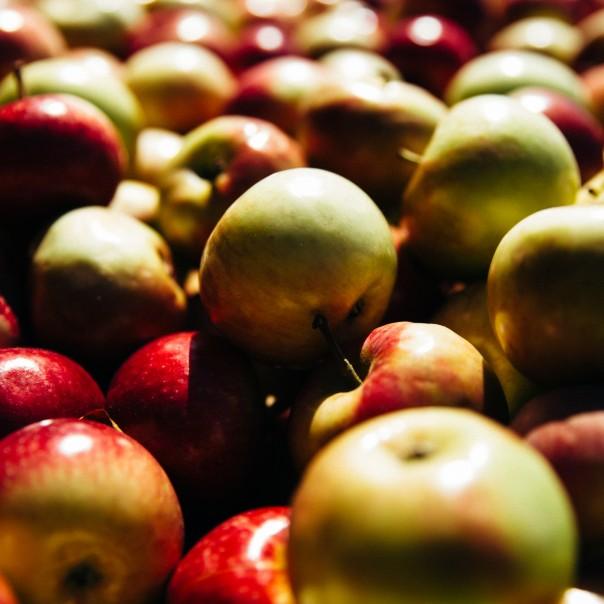 Whole Foods Market Demo