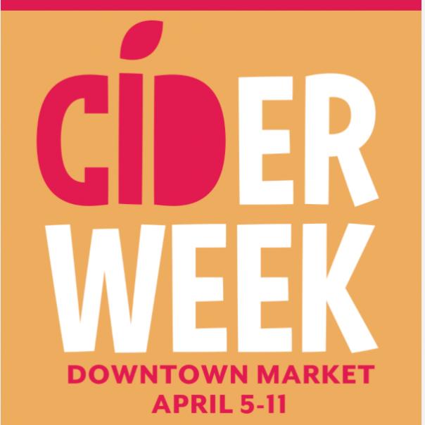 Cider Week