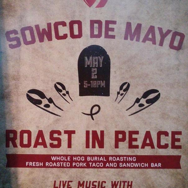 Sowco De Mayo