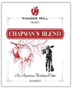 ChapmansLabel
