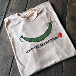 Gluten Free Green Bean