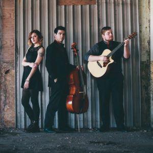 Julia and the Greensides live a the Mill