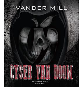 Cyser Van Doom