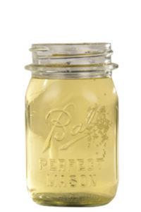 Ninica Pine Jar