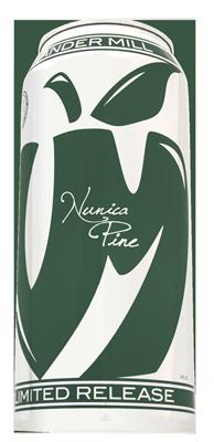 Vander Mill Nunica Pine Can