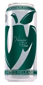 Nunica Pine Can