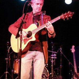Live Music from Rick Straub