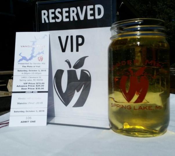 VF VIP