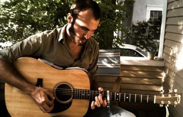 Live Music from Matt Gabriel