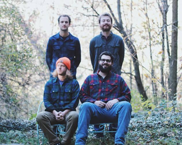 Live Music from Bigfoot Buffalo