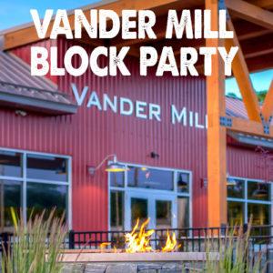Vander Mill Block Party