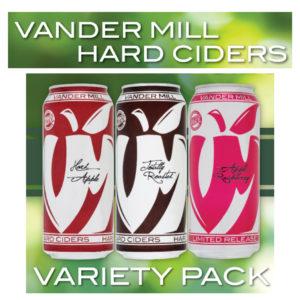 Vander Mill Tasting at Holland D & W