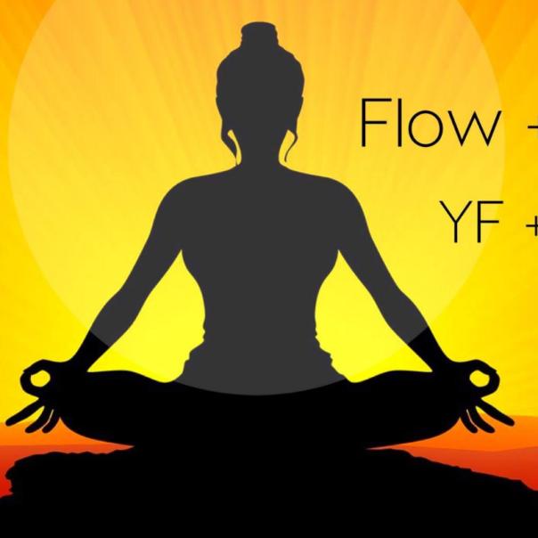Flow+Cider with Yoga Fever