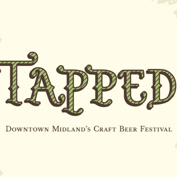 Tapped- Midland Craft Beer Festival
