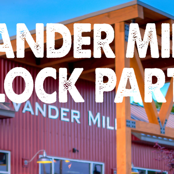 Summer Block Party Series!