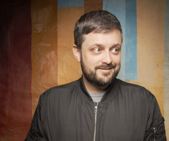 LaughFest Nate Bargatze at Vander Mill Grand Rapids- SOLD OUT
