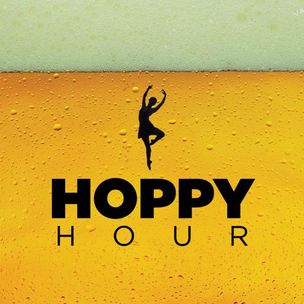 Hoppy Hour at Grand Rapids Ballet