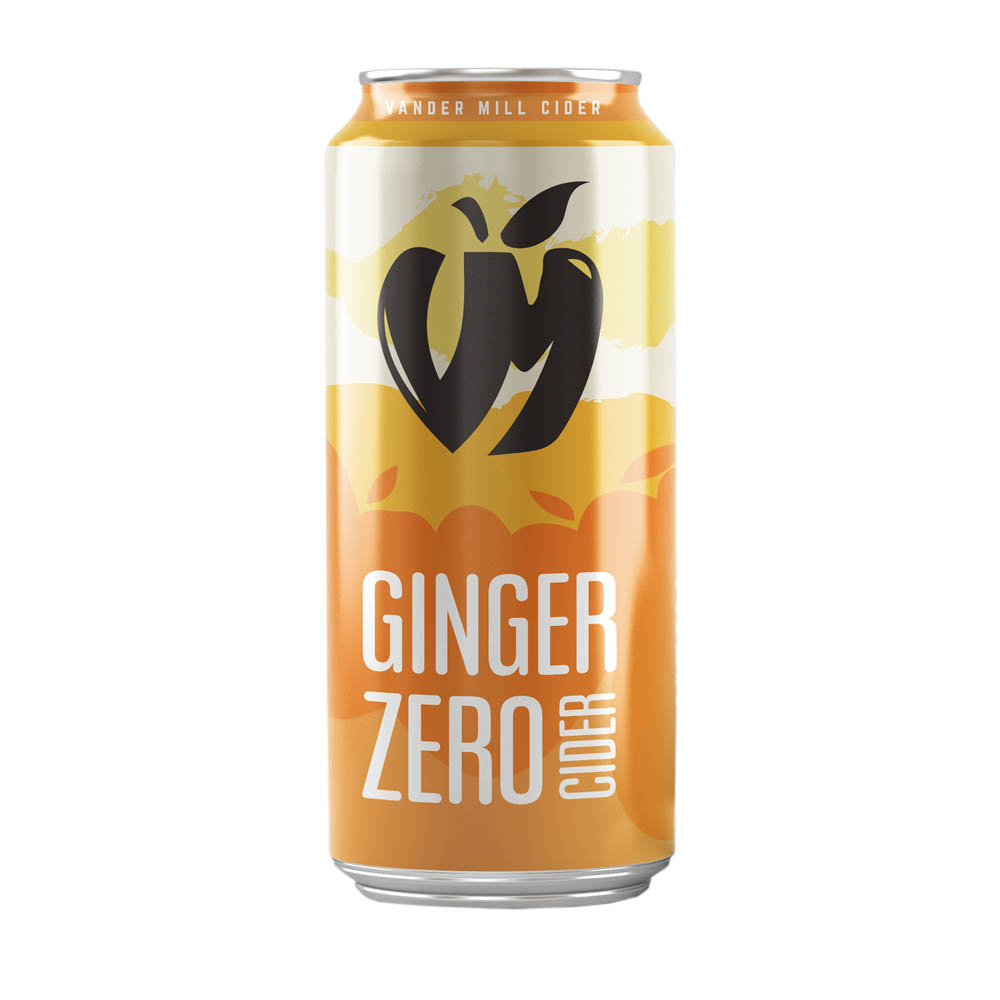 Ginger Zero